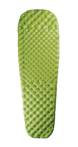 Sea to Summit Comfort Light Insulated Mat Large green